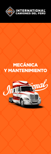Mecanica y Mantenimiento International Peru