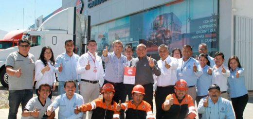Certificación por International sucursal Arequipa