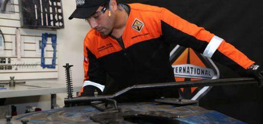 tractocamión mantenimiento preventivo inspección
