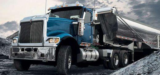 camiones mantenimiento