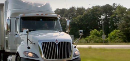 reducir combustible peso portada international camiones