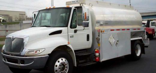 camión cisterna consejos