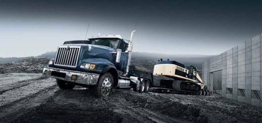 ventajas del alquiler de camiones