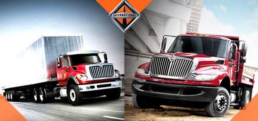 diferencias entre un tractocamión y camión