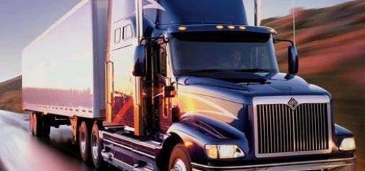 modelo 9200 tradición international camiones