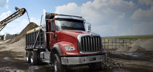 international camiones cargas conductor exitoso consejos portada