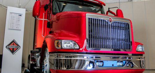 International camiones lidera inmatriculacion tractocamiones octubre
