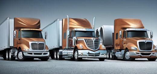 Como iniciar tu propia flota de camiones