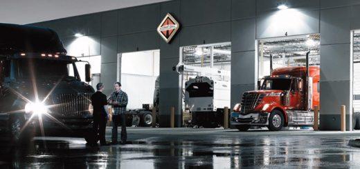 Protege tu camionde carga contra la oxidacion