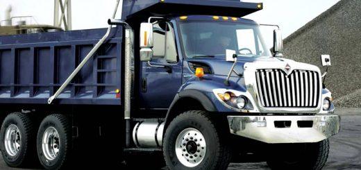 it camiones componentes importantes de tu tractocamion