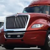 international cmaiones importancia frenos camion carga