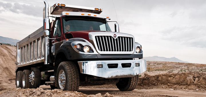 usos comunes vehiculos de servicio pesado