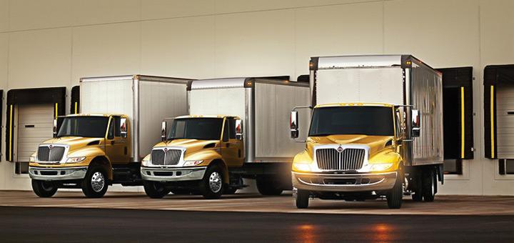 international camiones mantenimiento camiones tipos ruidos no ignorar
